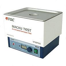 Korózny Machu test TQC VF 8700