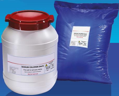 Laboratórny chlorid sodný